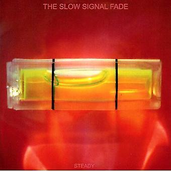 Langsomt Signal Fade - støt [CD] USA importerer