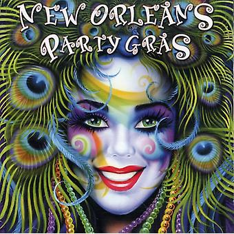 New Orleans part Gras - New Orleans part Gras [CD] USA import