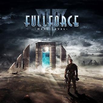 FullForce - næste niveau [CD] USA importerer