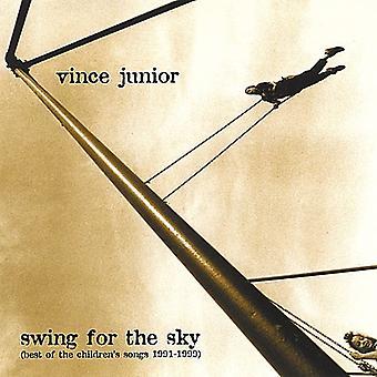 Vince Junior - huśtawka dla importu USA niebo [CD]