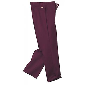 Dickies - Original 874 Work Pant - Maroon Dickies874 Dickies O Dog Pants
