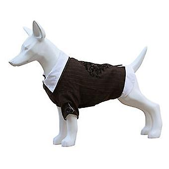 Freedog Suit with shirt T-20 (Dogs , Dog Clothes , Costumes)
