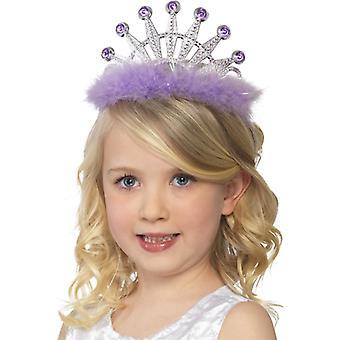 Princess Crown dzieci tiara Korona królowej korony różne