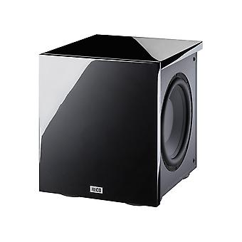 New phalanx 302, active subwoofer, * black *, 1 piece new