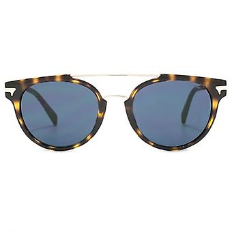 G-Star Raw Shaft Hedrove Sunglasses In Havana