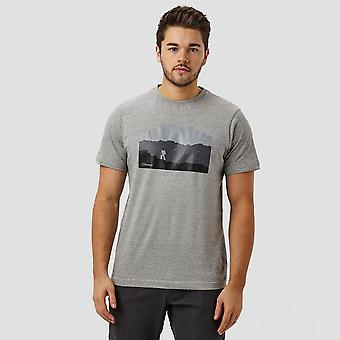 Berghaus Trek Printed Men's T-shirt