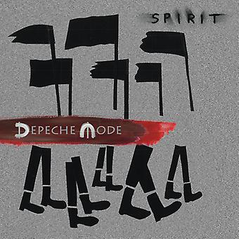 Depeche Mode - ande [CD] USA import