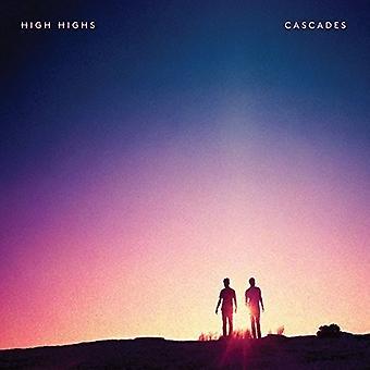 High Highs - Cascades [CD] USA import
