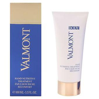 Valmont Hand Nutritive Body Treatment 100 Ml (Cosmetics , Body  , Moisturizers)