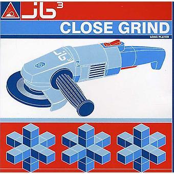 Jb3 - tæt Grind [CD] USA importerer