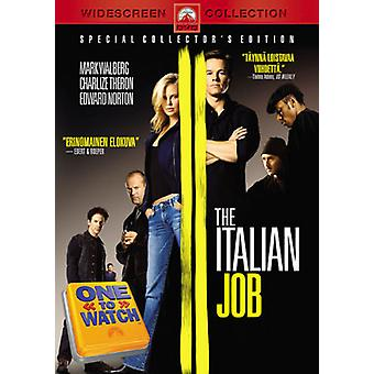 The Italian Job (2003) (Special Collector's Edition) (DVD)
