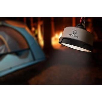 LED Camping light Renkforce Prometheus rechargeable