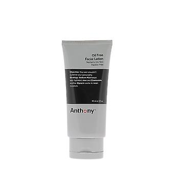 Anthony Logistics Oil Free Facial Lotion 90ml