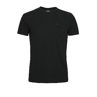 883 POLICE Bradley Jersey T-Shirt | Black