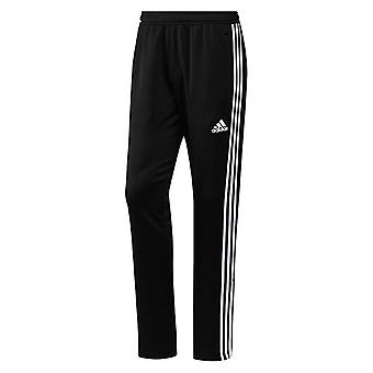 Adidas T16 Mens Sweat Pant Large Blue