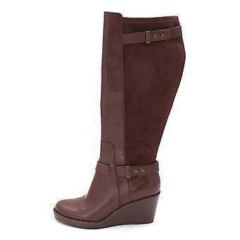 Cole Haan Womens Saunderssam Closed Toe Mid-Calf Fashion Boots