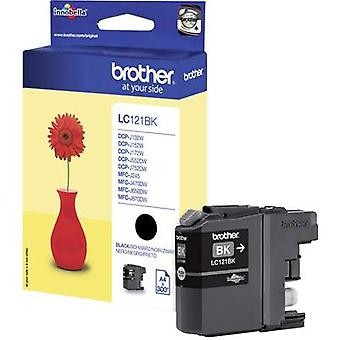 Brother Ink LC-121BK Original Black LC121BK