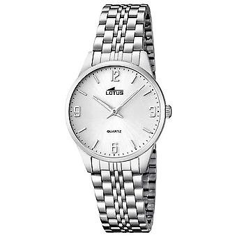 Lotus watches ladies watch classic 15884-2