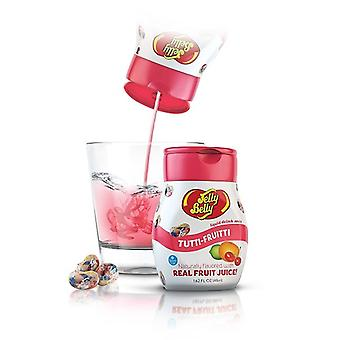 Jelly Belly Tutti Fruitti liquido Drink Mix