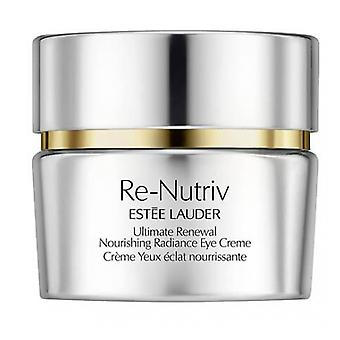 Estee Lauder Re Nutriv Ultimate Renewal Intensive Age Renewal Eye Creme 15 ml