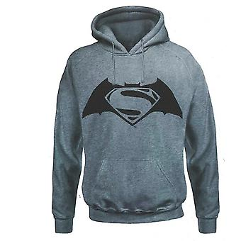 BATMAN V SUPERMAN SUPERBATMAN Hoodie