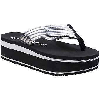Rocket Dog  Womens/Ladies Jimmies Little Gem Light Platform Flip Flops