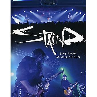 Staind - Staind: Live From Mohegan Sun [BLU-RAY] USA import