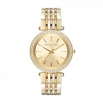 Michael Kors MK4325 Mesdames Darci Gold-Tone Watch