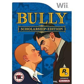 Bully Scholarship Edition (Wii)