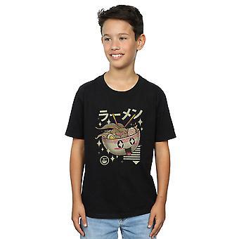 Vincent Trinidad gutter Kawaii Ramen t-skjorte