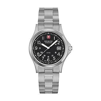 Swiss Military - CONQUEST_06-5013_04 Men's Watch