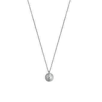 Joop women's chain necklace silver SARA JPNL90723A420