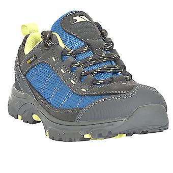 Trespass Childrens/Kids Hamley Waterproof Walking Shoes