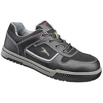 Protective footwear S1P Size: 46 Black Albatros 64.193.0 641930 1 pair