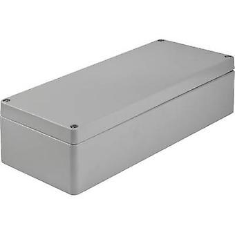 Bopla EUROMAS A 138 Universal inhägnad 560 x 160 x 91 Aluminium silvergrå (RAL 7001) 1 dator