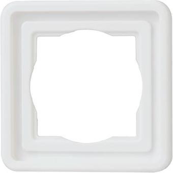 Kopp 1x Frame Arktis White 302302071