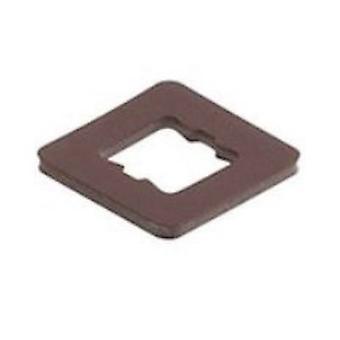 Hirschmann 730 176-002 GDSN 307-4 NBR Flat Seal Number of pins:-