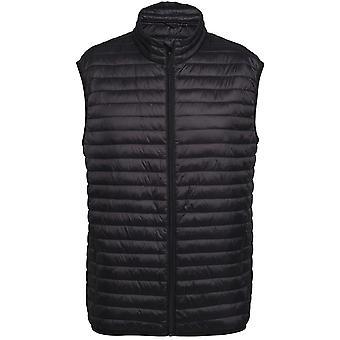Outdoor Look Mens Bonar Warm Padded Gilet Body Warmer Vest