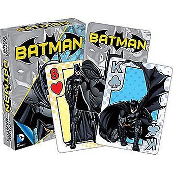 Бэтмен Молодежный комплект из 52 игральных карт (+ джокеров) (52400)