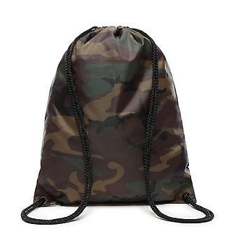 Vans League Bench Bag - Camo / wit