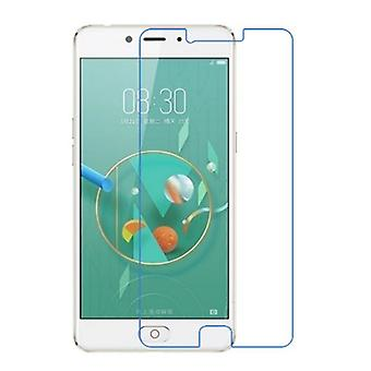 ZTE nubia M2 display protector 9 H laminated glass tank protection glass tempered glass