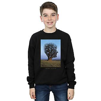 Pink Floyd Boys Tree Head Sweatshirt