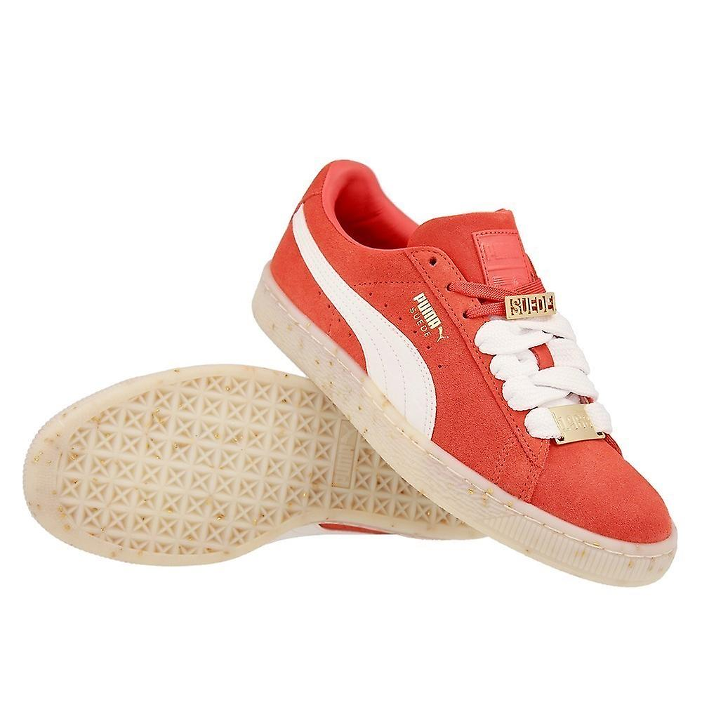 brand new f733c e7033 Puma Suede Classic Bboy Fab WN S Spiced 36555902 universal all year women  shoes