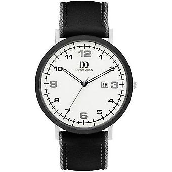 Danish design mens watch IQ14Q1100 / 3314479