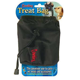 The Company Of Animals Treat Bags (Dogs , Training Aids , Treat Holders)