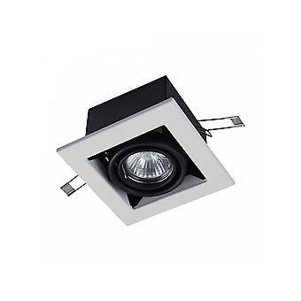 Maytoni Lighting Metal DownLight Downlight, White