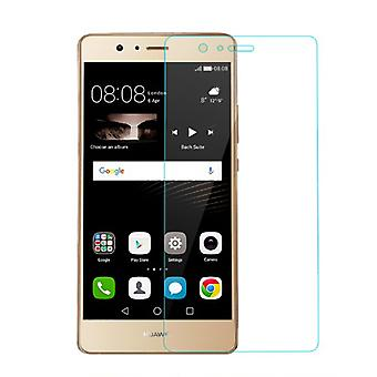 Huawei P10 A Bit Tempered Glass Screen Protector Retail Packaging
