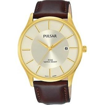 Pulsar - wrist watch - men - PS9548X1 - analog