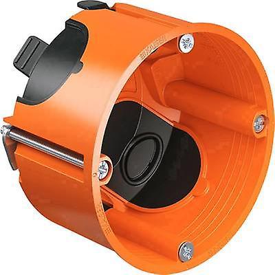 Kaiser Elektro 9263-22 Cavity wall lining box Windproof (Ø x D) 68 mm x 48 mm