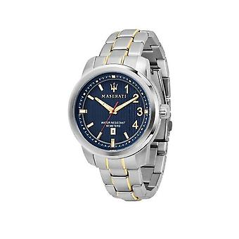 MASERATI - wrist watch - men's - 3 H ROYALE - R8853137001